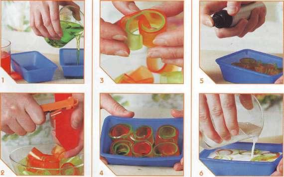 Делаем мыло своими руками в домашних условиях из детского мыла